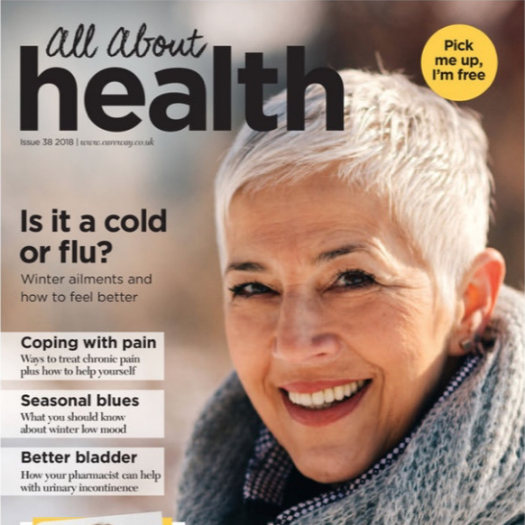 All About Health magazine