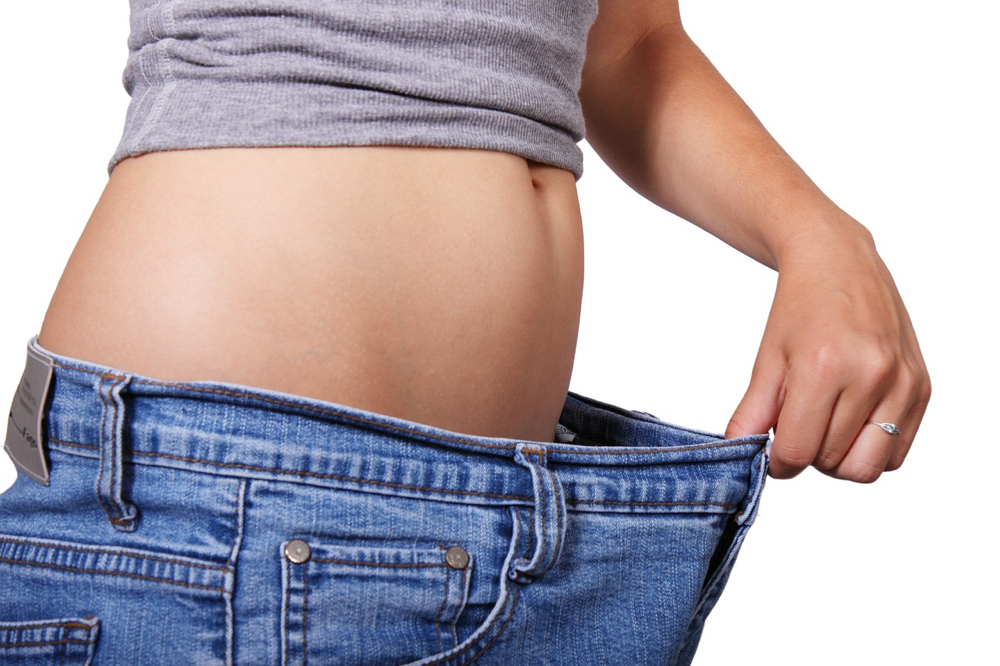 Feeling fat/thin/just right is in your jeans (sorry, genes)